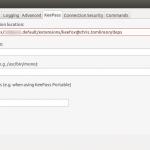 KeePass On Ubuntu